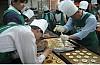 사진:사랑나눔 쿠키만들기 행사